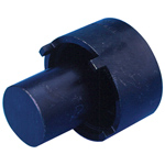 Large Diameter/High-Torque Nut