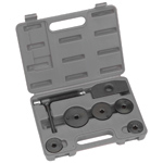 Disc Park Brake Caliper Tool Kit