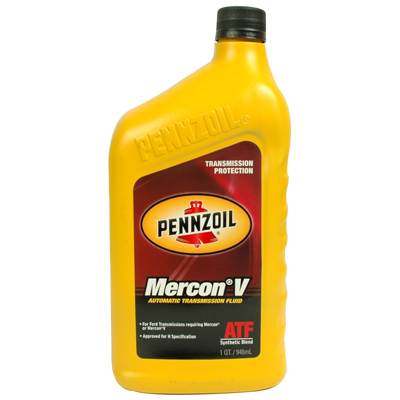 Autoparts2020 pennzoil mercon v automatic transmission fluid