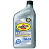 Platinum� Motor Oil