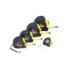5 Piece Tape Measure Set