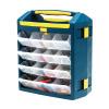 Portable 30 Compartment Organizer