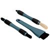 3 Piece Detail Brush Set
