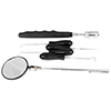 6 Piece Lighted Inspection Tool Set