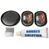 Tubeless Radial Tire Patch Kit