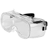 Non - Vented Safety Glasses