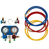 Air Conditioning Manifold Test Kit