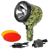 2M Candle Power Rechargeable Spotlight