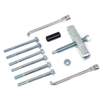 Steering Wheel Remover Set
