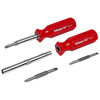 Screwdriver 6 - In - 1