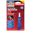 High Temperature Threadlocker RED