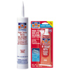 Permatex High-Temp Red RTV Silicone Gasket