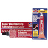 Permatex Super Weatherstrip Adhesive