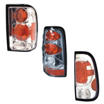 Performance Tail Lamp