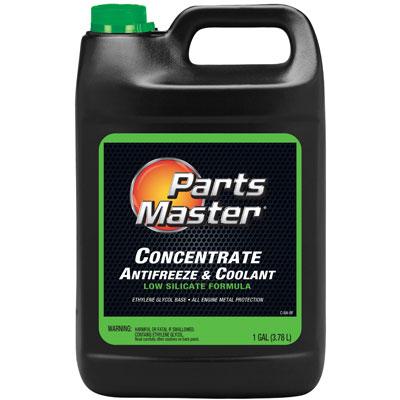 Parts Master - PMA0B3