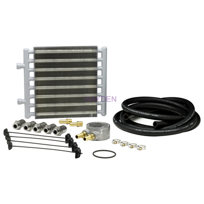 Autoparts2020 Parts Master Ultra Cool Engine Oil Cooler