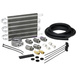 Ultra Cool Engine Oil Cooler - Light Duty