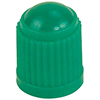 Green Valve Cap