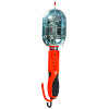 Professional Metal Shield Utility light with Tool Top