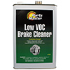 Brake & Parts Cleaner Low VOC