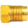 Brass Brake Line Adapter
