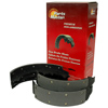 Riveted Brake Shoes