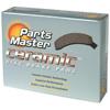 Ceramx Disc Brake Pads