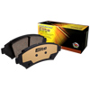 Elite Disc Brake Pads