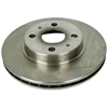 Partsmaster OE Replacement Brake Rotors