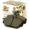 Ultra Metallic Brake Disc Pads