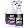 Parts Master Purple Cleaner/Degreaser
