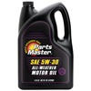 Conventional All-Weather Motor Oil