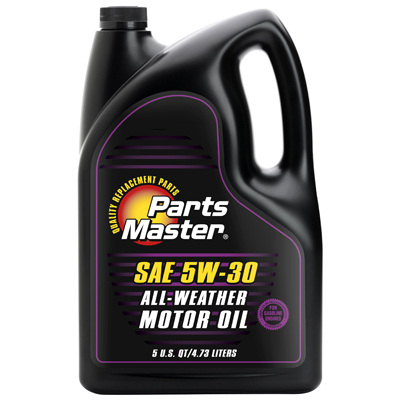 Autoparts2020 Parts Master Motor Oil Conventional All