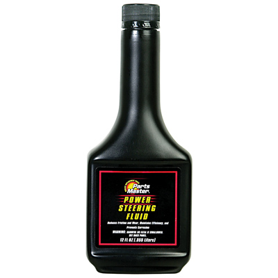 Autoparts2020 Parts Master Power Steering Fluid