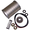 Power Steering Pump Filter Kit