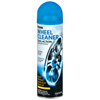 Dual Action Wheel Cleaner