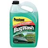 Bug Wash Windshield Cleaner Citrus