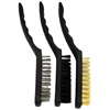3 pc. Brush Set