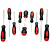 10 pc. Screwdriver Set