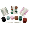 134 pc. Rotary Tool Grinding Accessory Set
