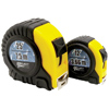 2 pc. Cushion Grip Measuring Tape Set