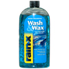 Wash & Wax with Carnauba Wax Beads