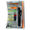 Sportsman Xtreme 55-Lumens LED Flashlight with Holster and Lenses