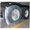 Plastic Wheel Bag Masker