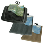 All Weather Single Rear Floor Mat