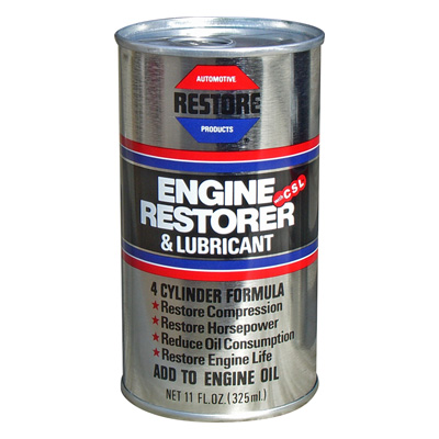 Oil Engine Restorer Additive Oil Free Engine Image For