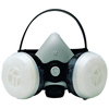 Low Maintenance Multi-Use Halfmask Respirator