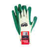 Wrinkle Latex Coated Glove