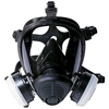 Opti-Fit(TM) Full-face APR Respirator