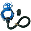 Professional Supplied-Air Full-face Respirator
